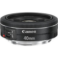 40mm Canon Pancake Review
