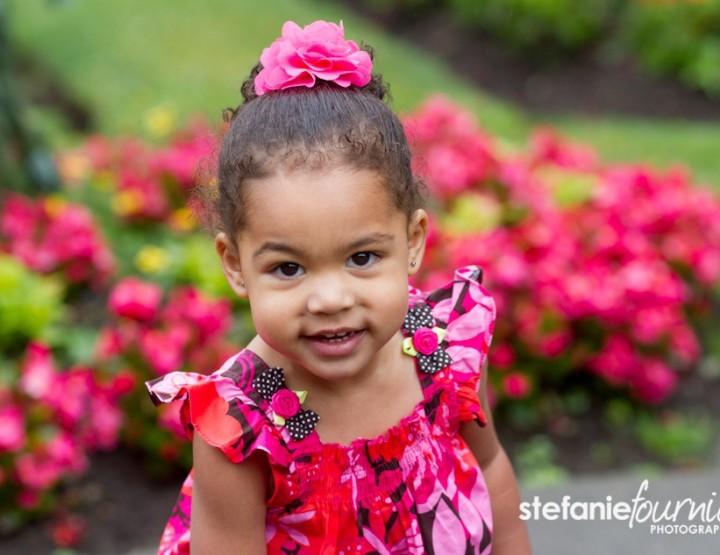 Kailani Turns 2 [Victoria Kids Photographer]