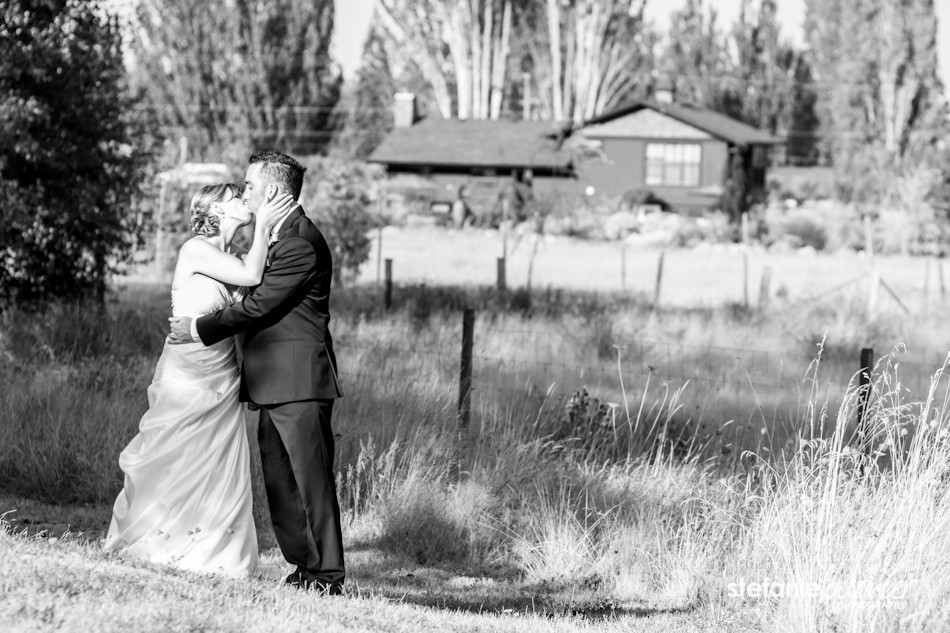 Church and State Wedding Photographer