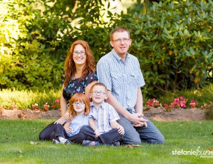 Grozell Family [Chilliwack Family Photographer]