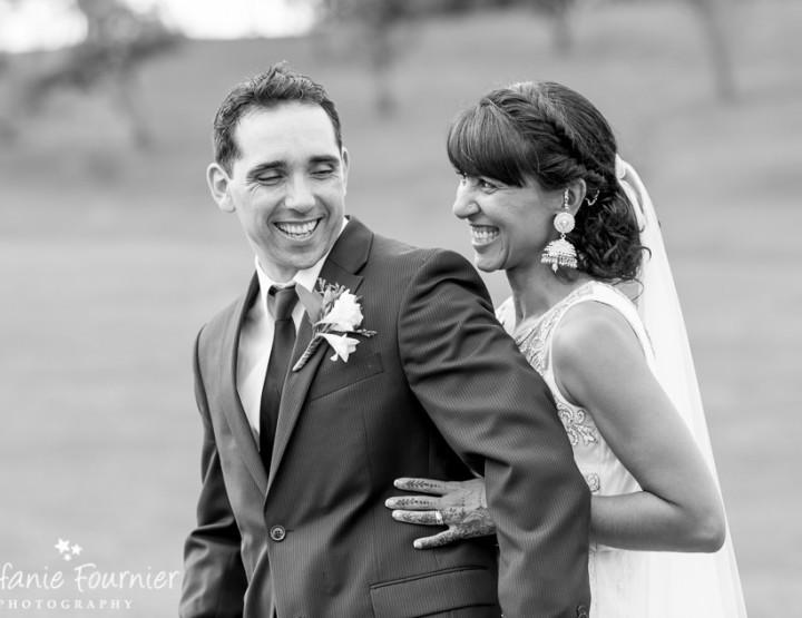 R&K Wedding at Fraser River Heritage Park [Fraser Valley Wedding Photographer]