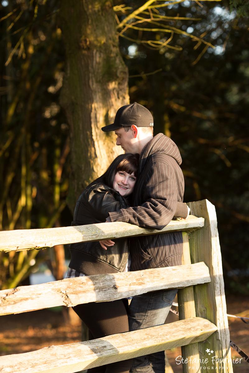 Cory & Dani [Engaged – Langley]