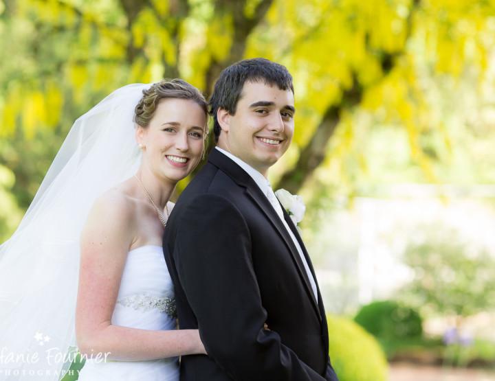 Ashley & Paul [Chilliwack Wedding Photographer]