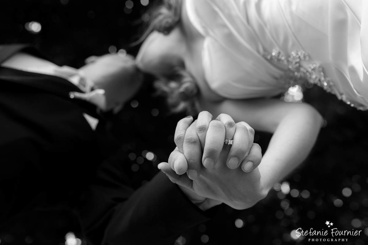 Trevor & Sabrina [White Rock Wedding Photography]