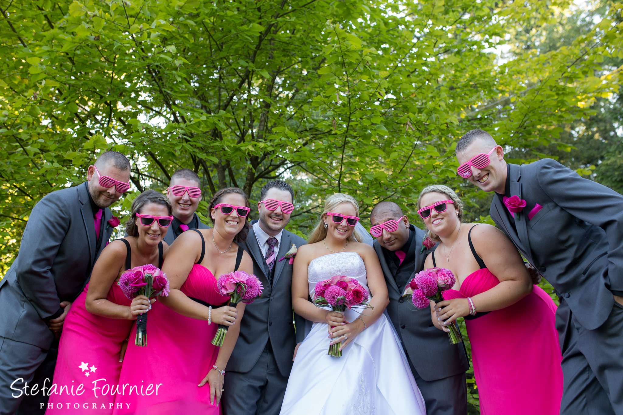 New West Wedding Photographer Stefanie Fournier Wedding Photographer Langley Victoria Vancouver