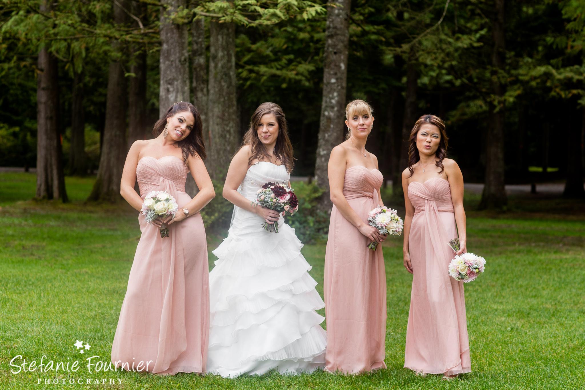 Maple Ridge Wedding