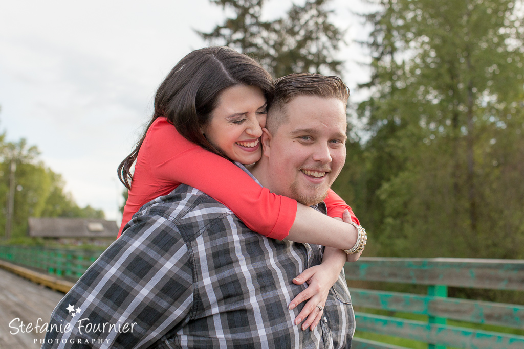 Fort Langley Photographer