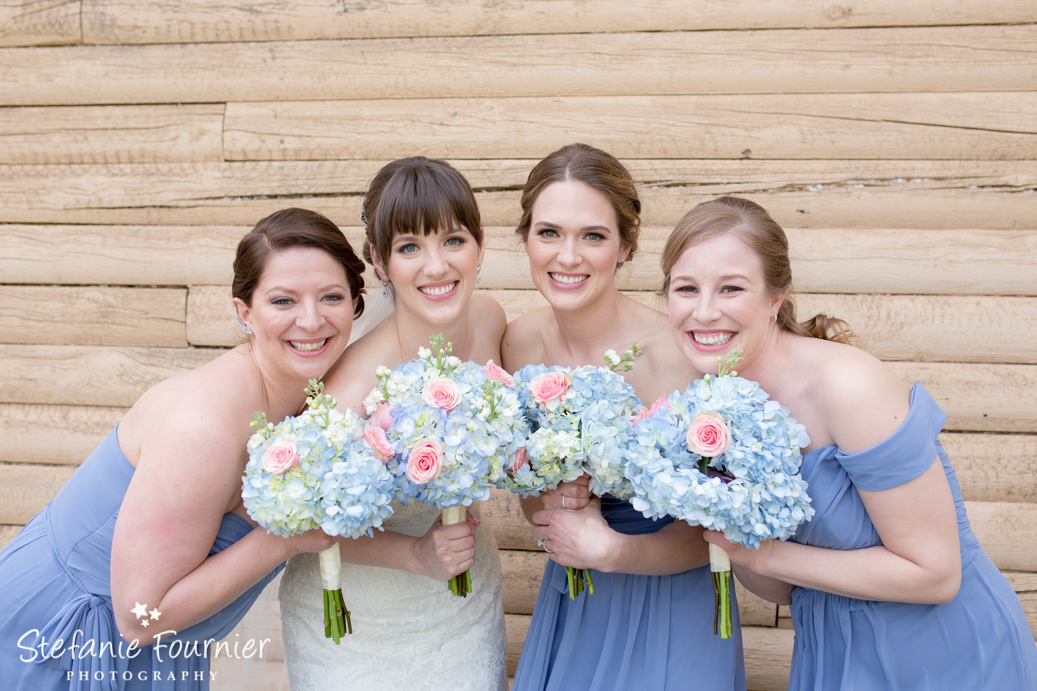 Crescent Beach Wedding Photos