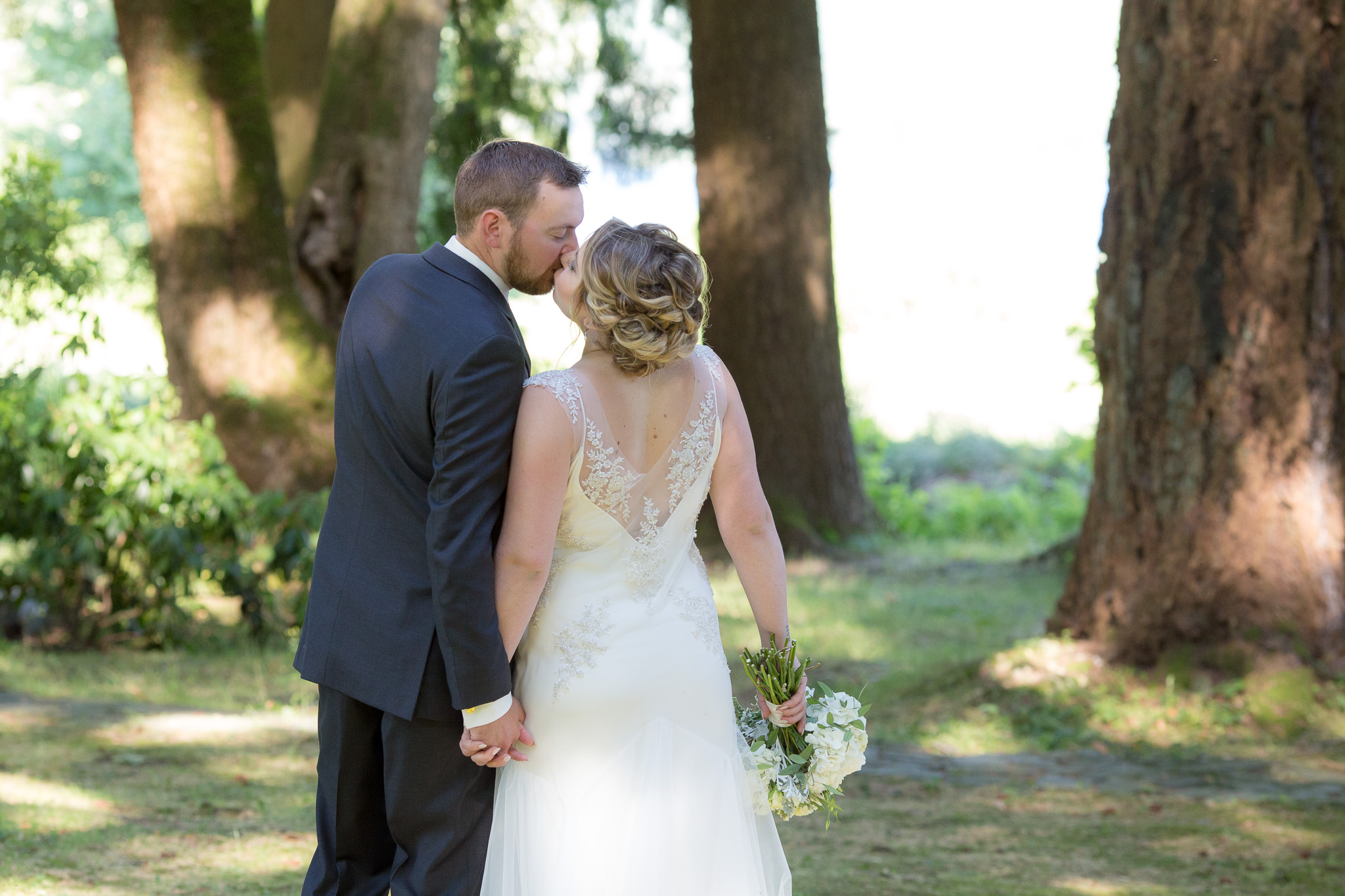 Rowena's Inn Wedding