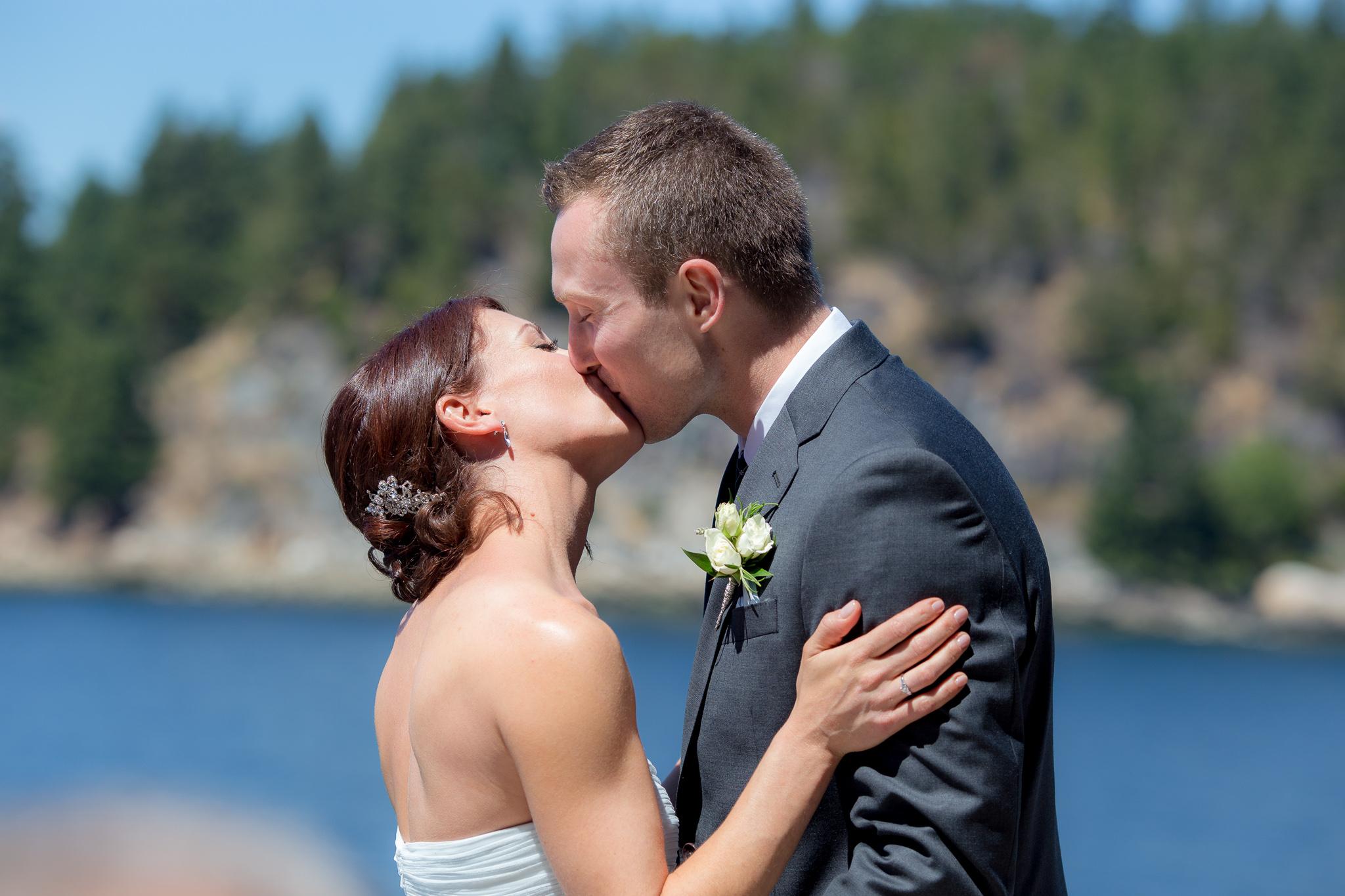 North Vancouver Wedding Photographer