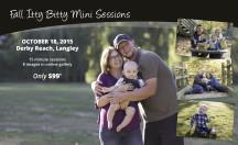 Langley Mini Photo Sessions