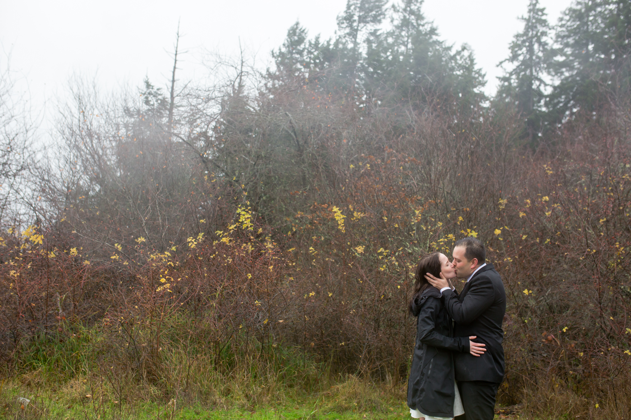 Coombs Parksville Engagement