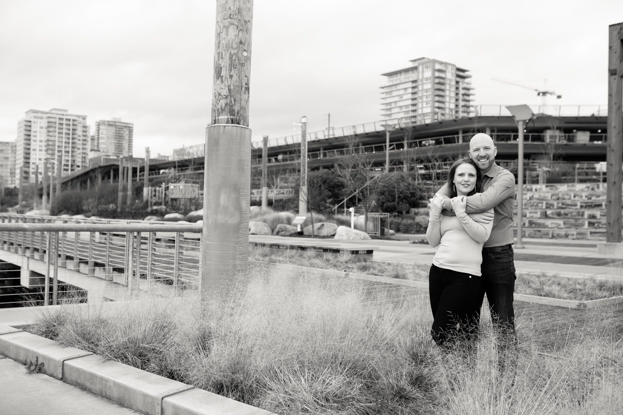New Westminster Family Holiday Photographer