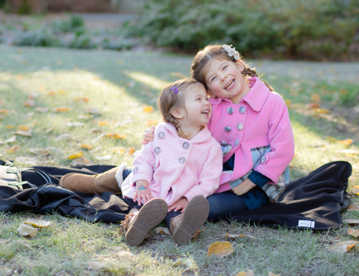 Fournier Family's Winter Session In Langley
