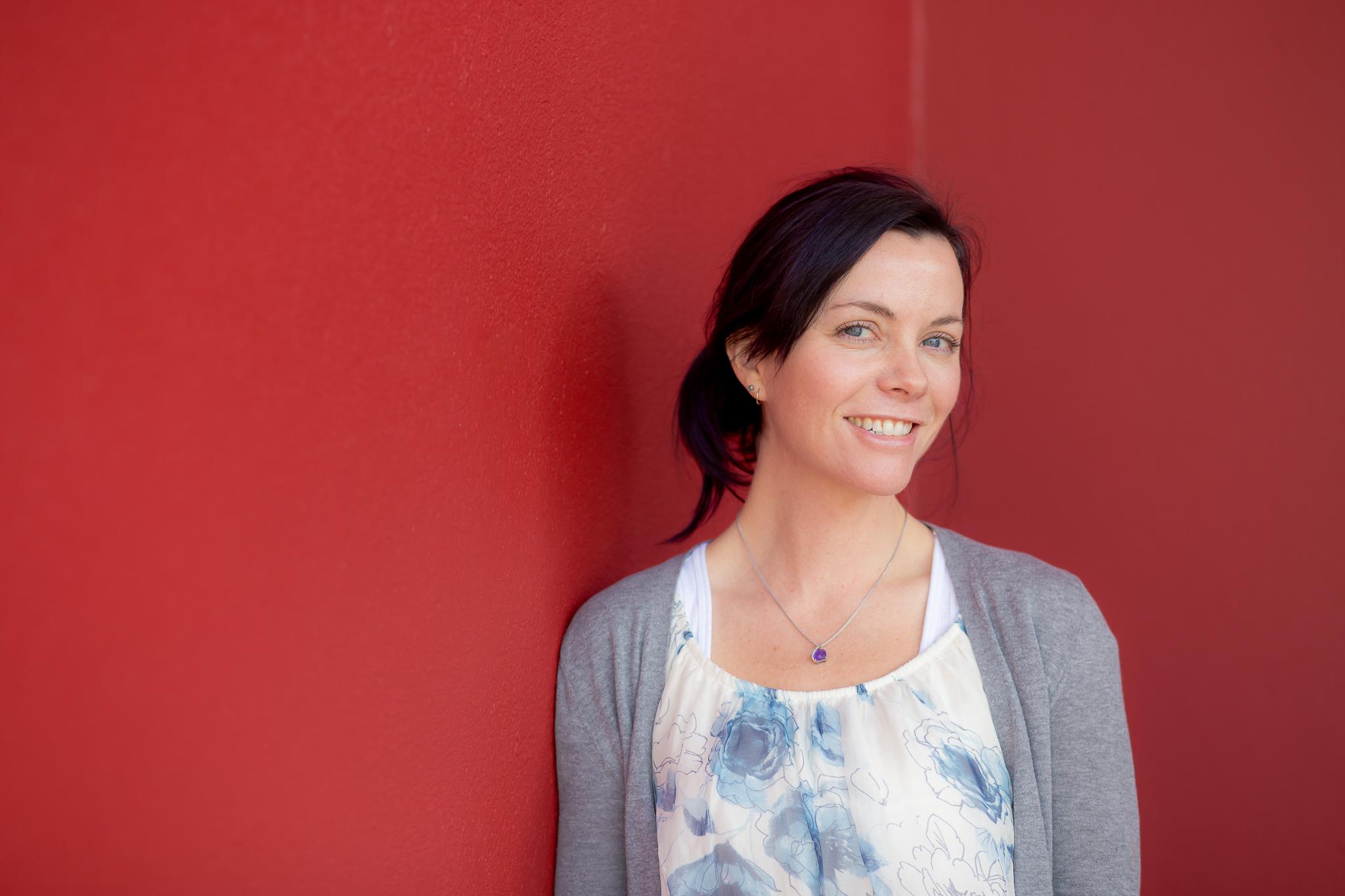 Jordana's Massage Therapist Business Profile