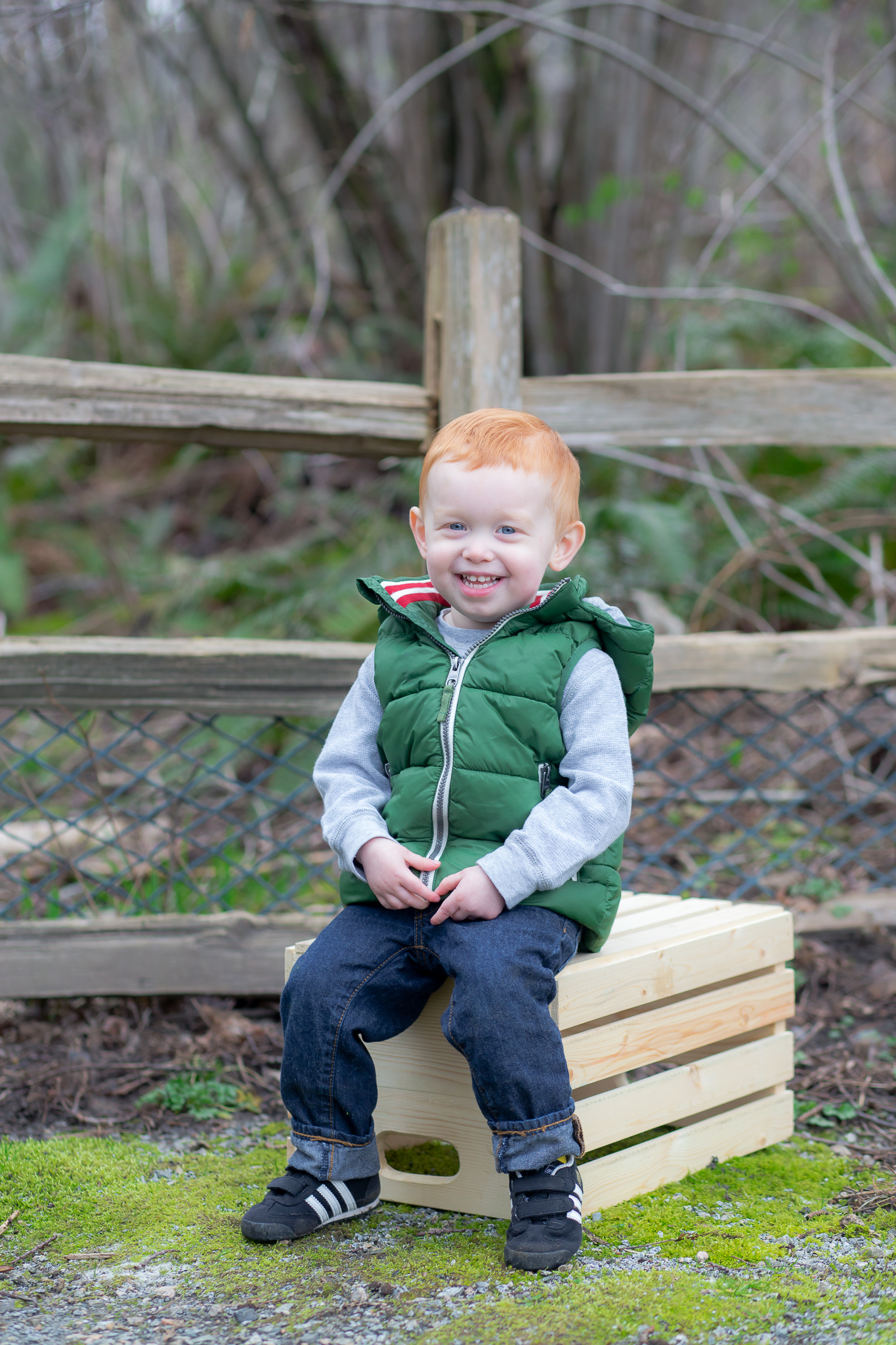 Langley Family Photography Session