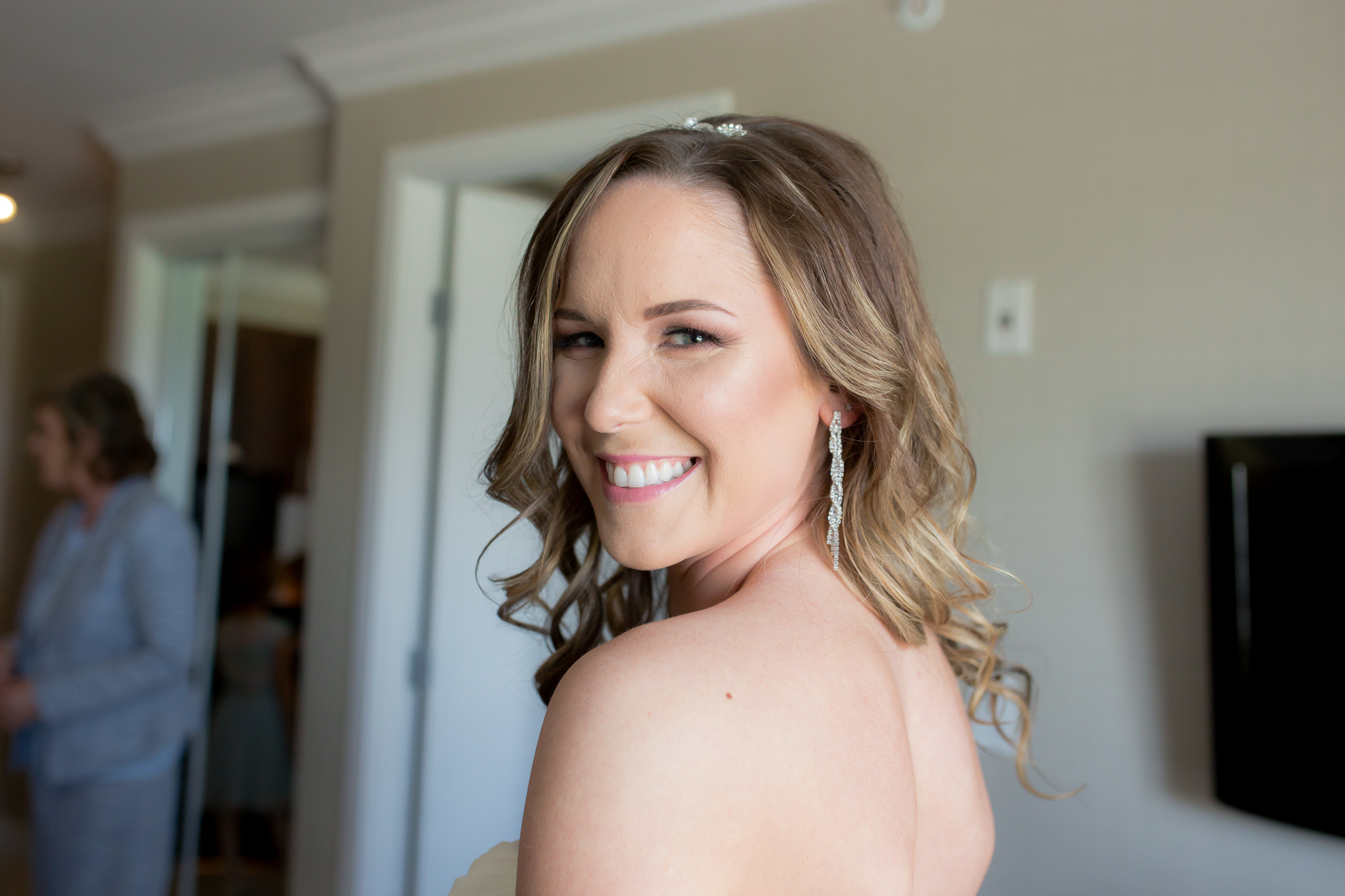 Melanie Amp Matt S Wedding At Fort Langley Golf Club Stefanie Fournier Wedding Photographer
