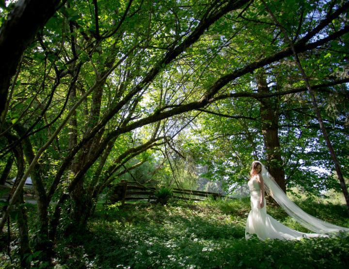 Melanie & Matt's Wedding at Fort Langley Golf Club