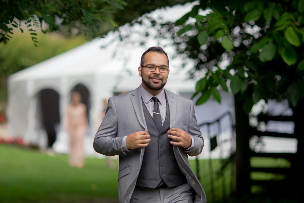 Toni Amp Russell S Wedding At Estate 248 Aldergrove Stef