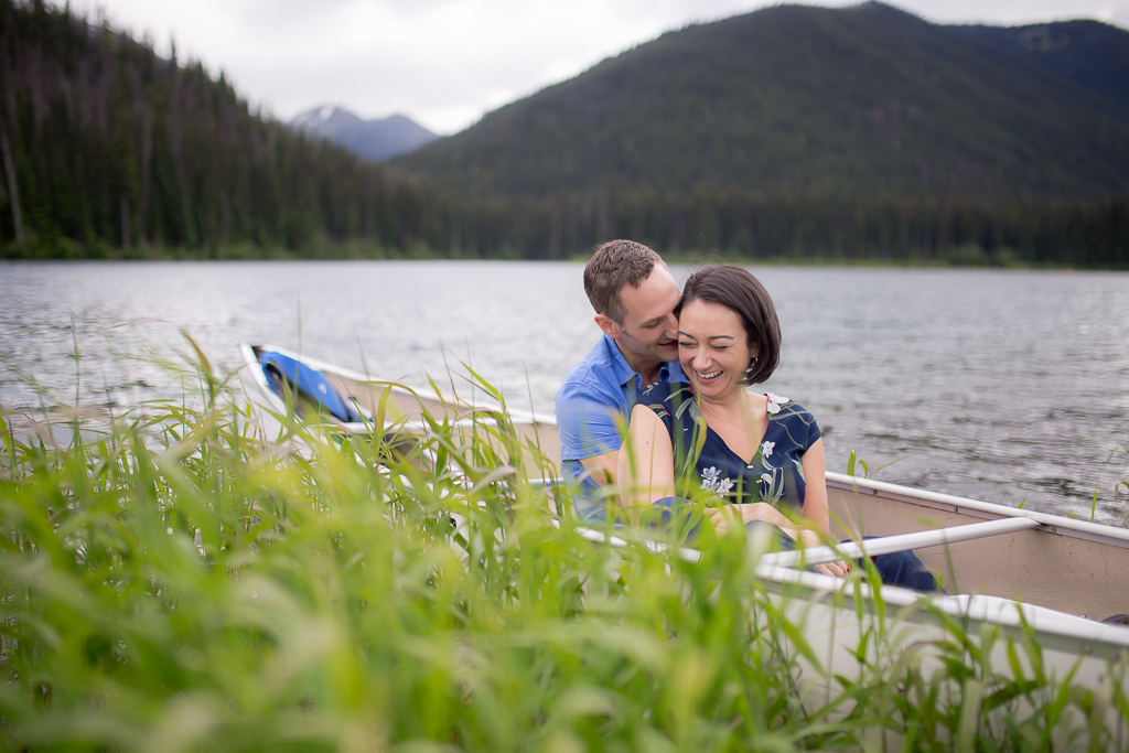 Cheryl Amp Brent S Manning Park Photography Session Stefanie Fournier Wedding Photographer