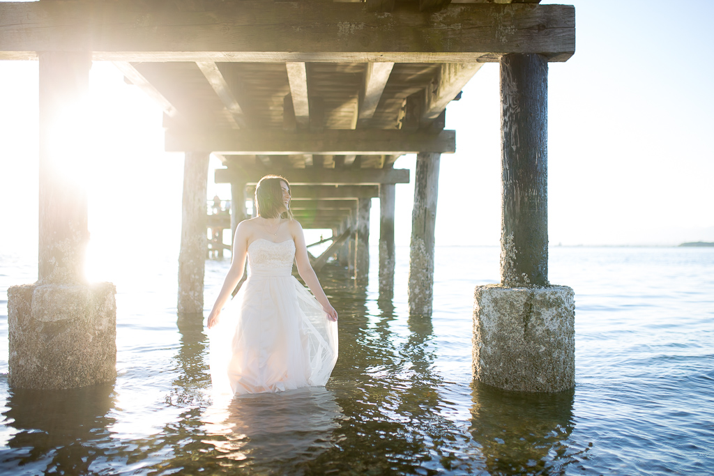 Trash The Dress Session Photographer