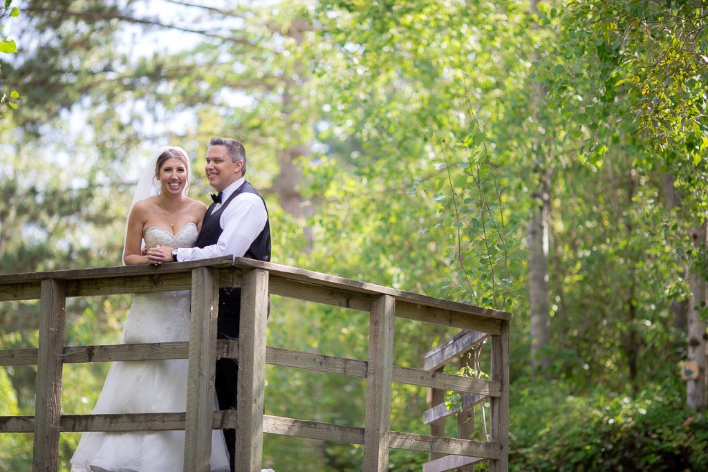 brent amp paula�s langley golf club wedding � stefanie