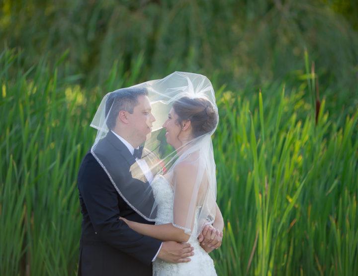 Brent & Paula's Langley Golf Club Wedding