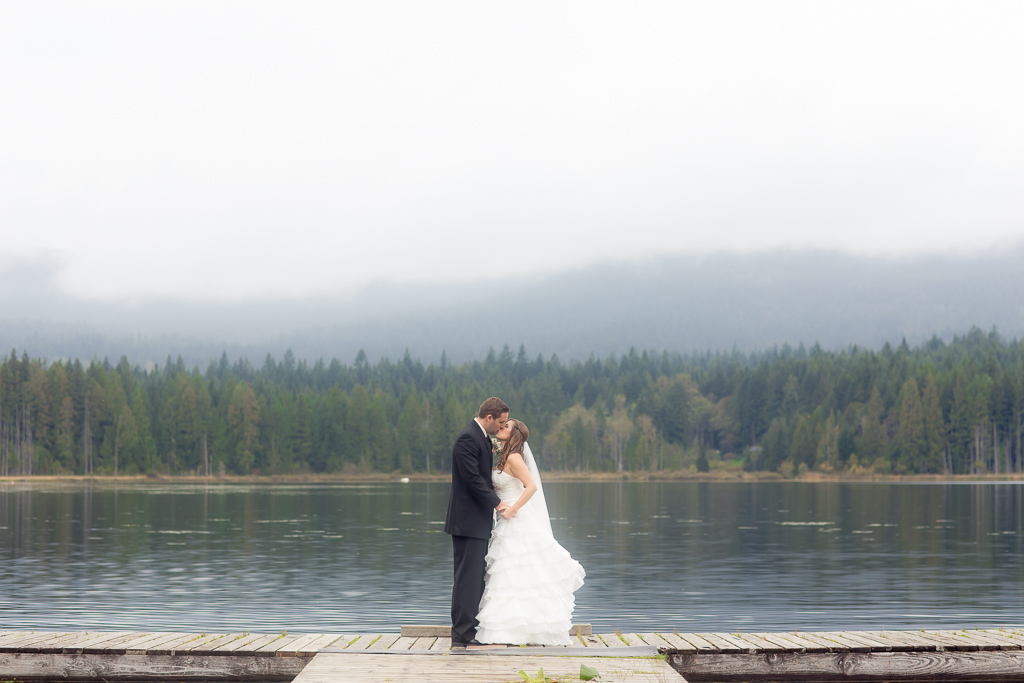 Venue Spotlight: Whonnock Lake
