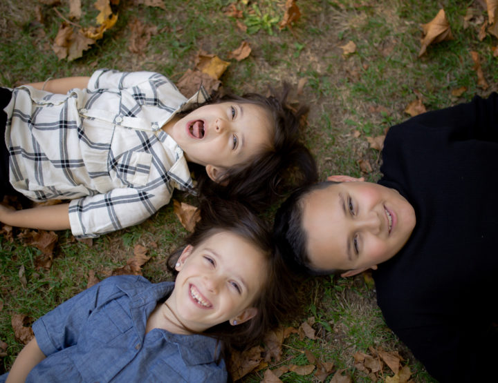 The L Kids - Langley Family Photographer