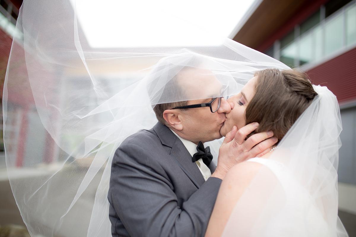 Mark & Amy's Wedding in Yarrow [Chilliwack Wedding Photography]