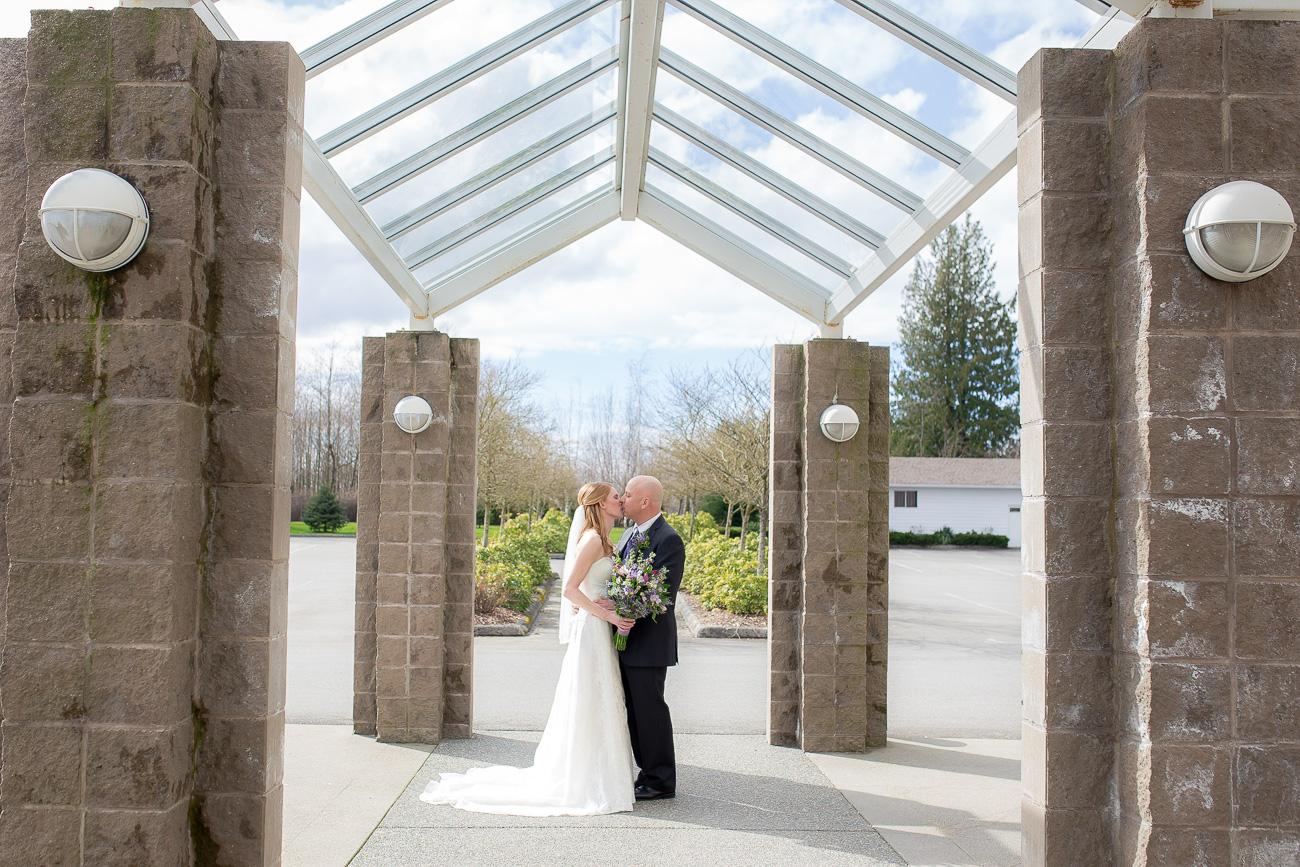 D&E's Wedding in Aldergrove/Langley