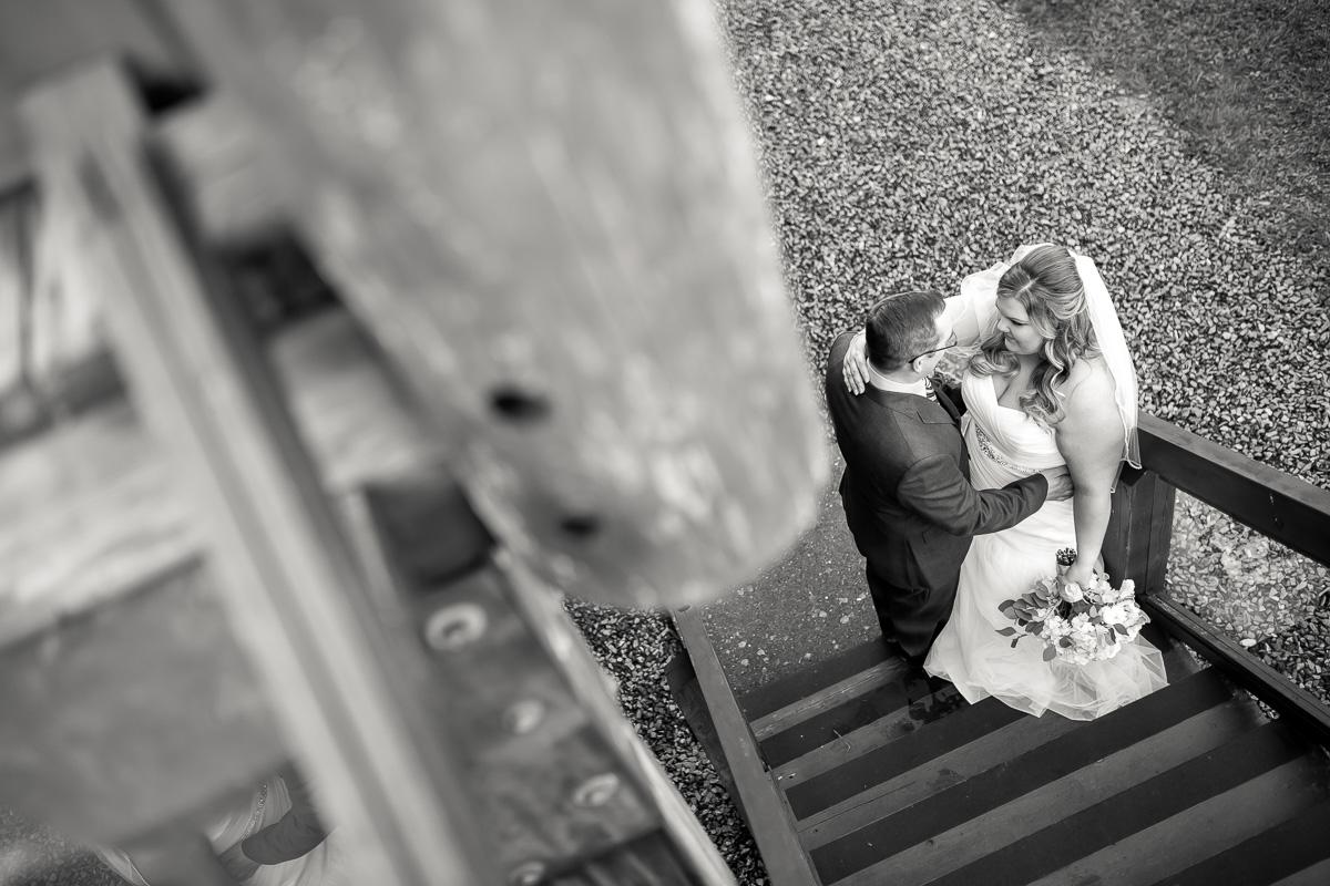 Fraser River Lodge Wedding