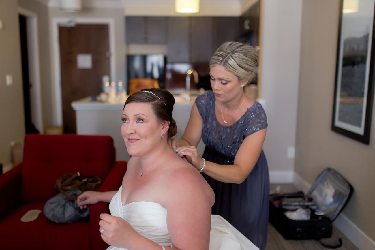 Fraser Valley Wedding Photographer