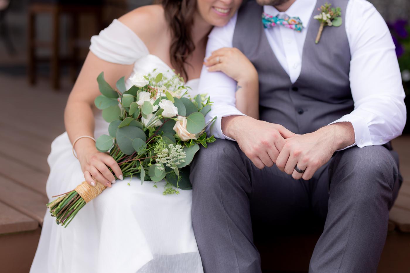 Vinoscenti Vineyards Wedding