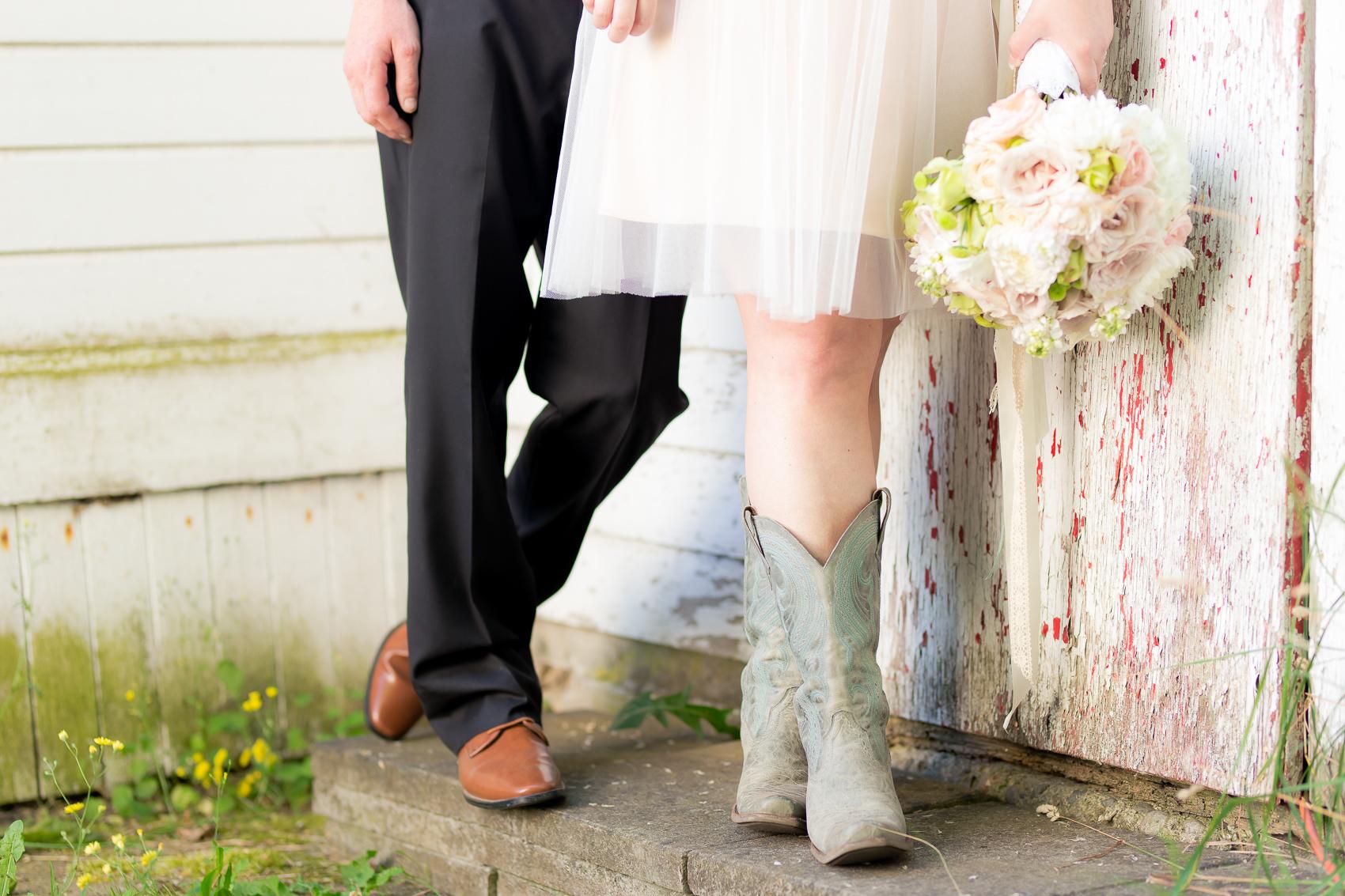 Estate 248 Wedding Photographer Langley