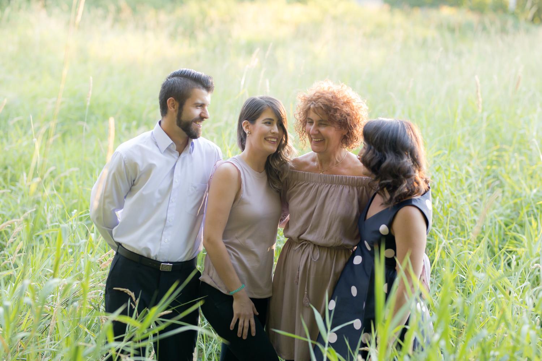 Langley Family Photographer