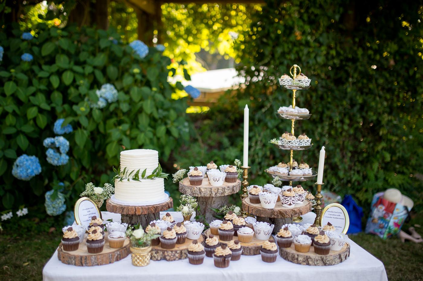 Weddings at UBC Botanical Garden
