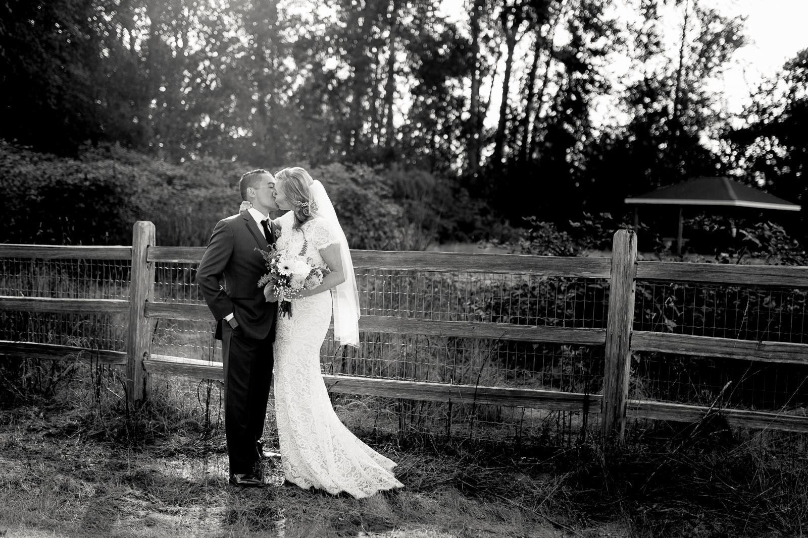 Beecher Place Wedding Photography