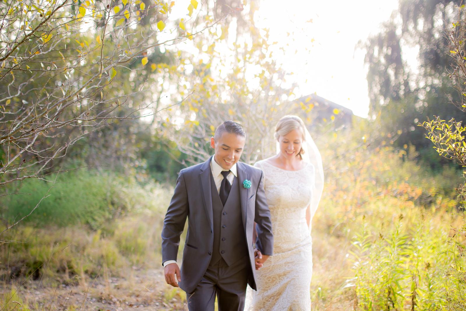 S&A's Crescent Beach / Beecher Place Wedding Photography