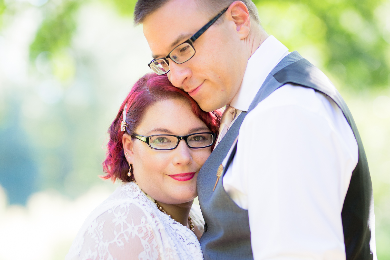 Catherine & Devin's South Surrey Wedding [Hazelmere Photographer]