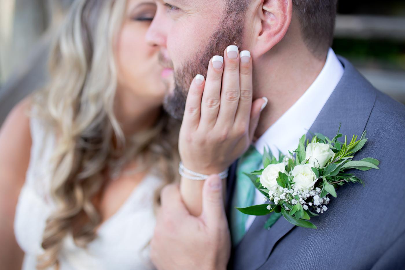 Delta Wedding Photographer